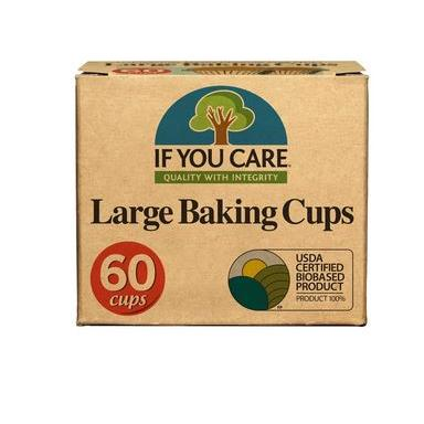 Fsc Certified Large Baking Cups 60 Count