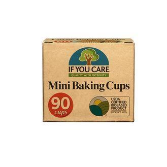 Fsc Certified Mini Baking Cups 90 Count