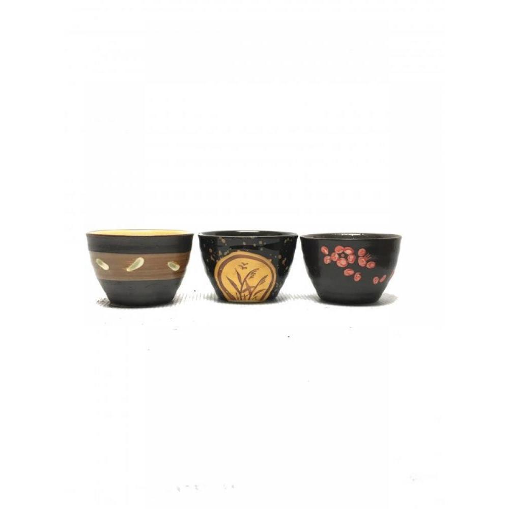 Japanese Style Saki Cup