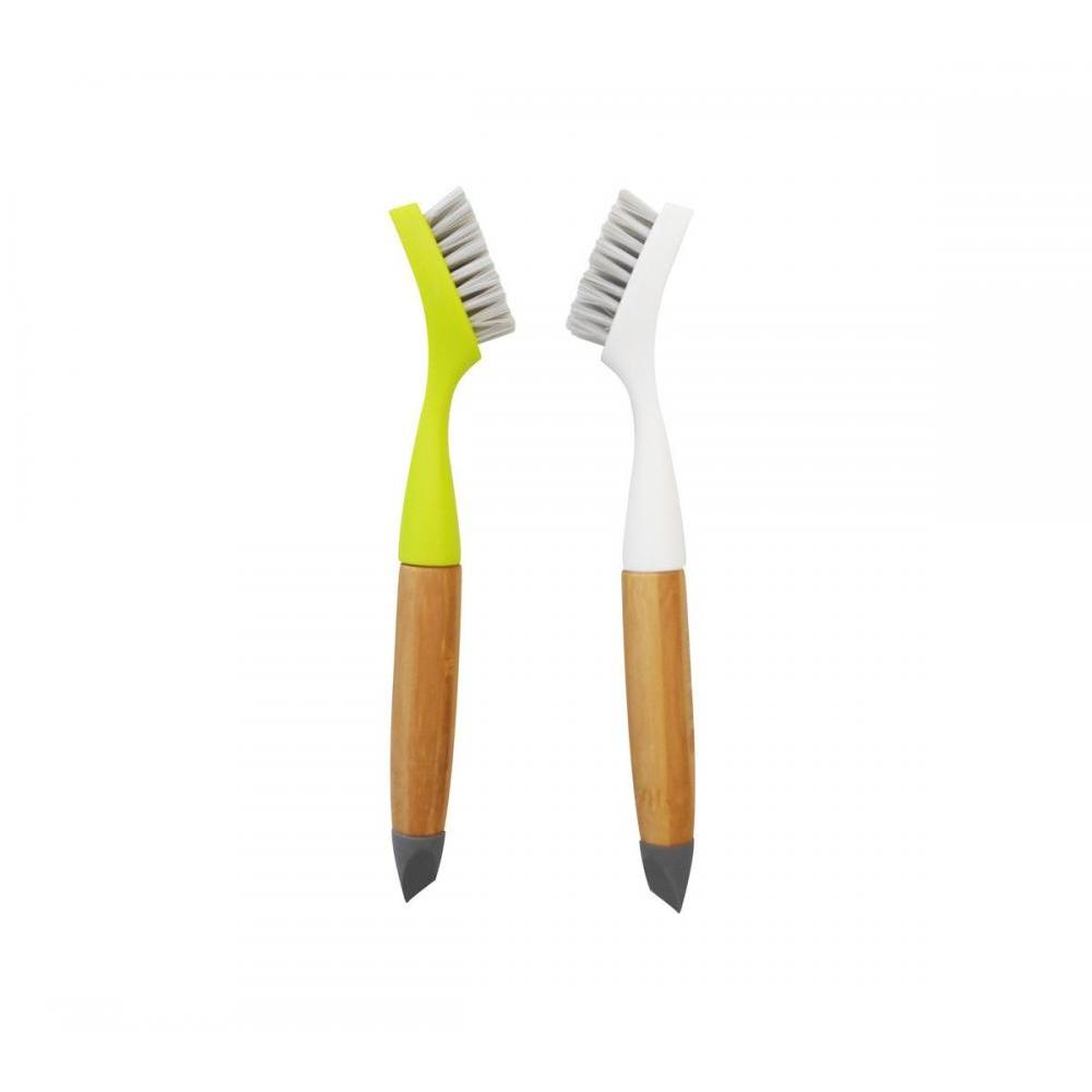 Micro Manager Detail Brush - White