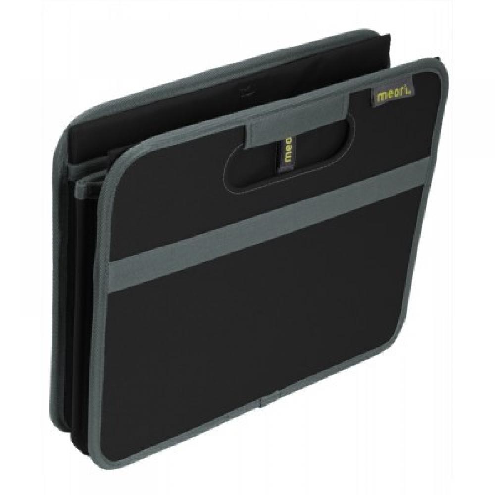 Foldable Box Classic Small Lava Black Solid