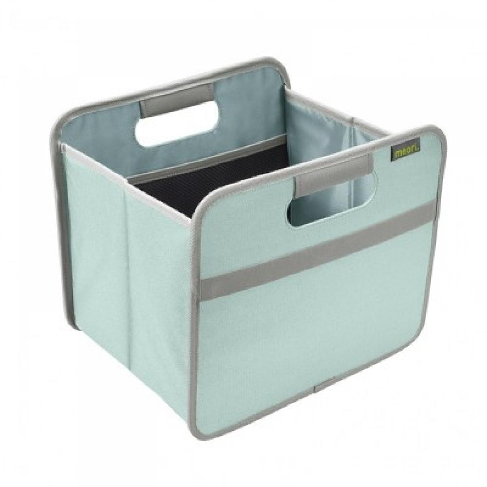 Foldable Box Classic Small Candy Mint Solid