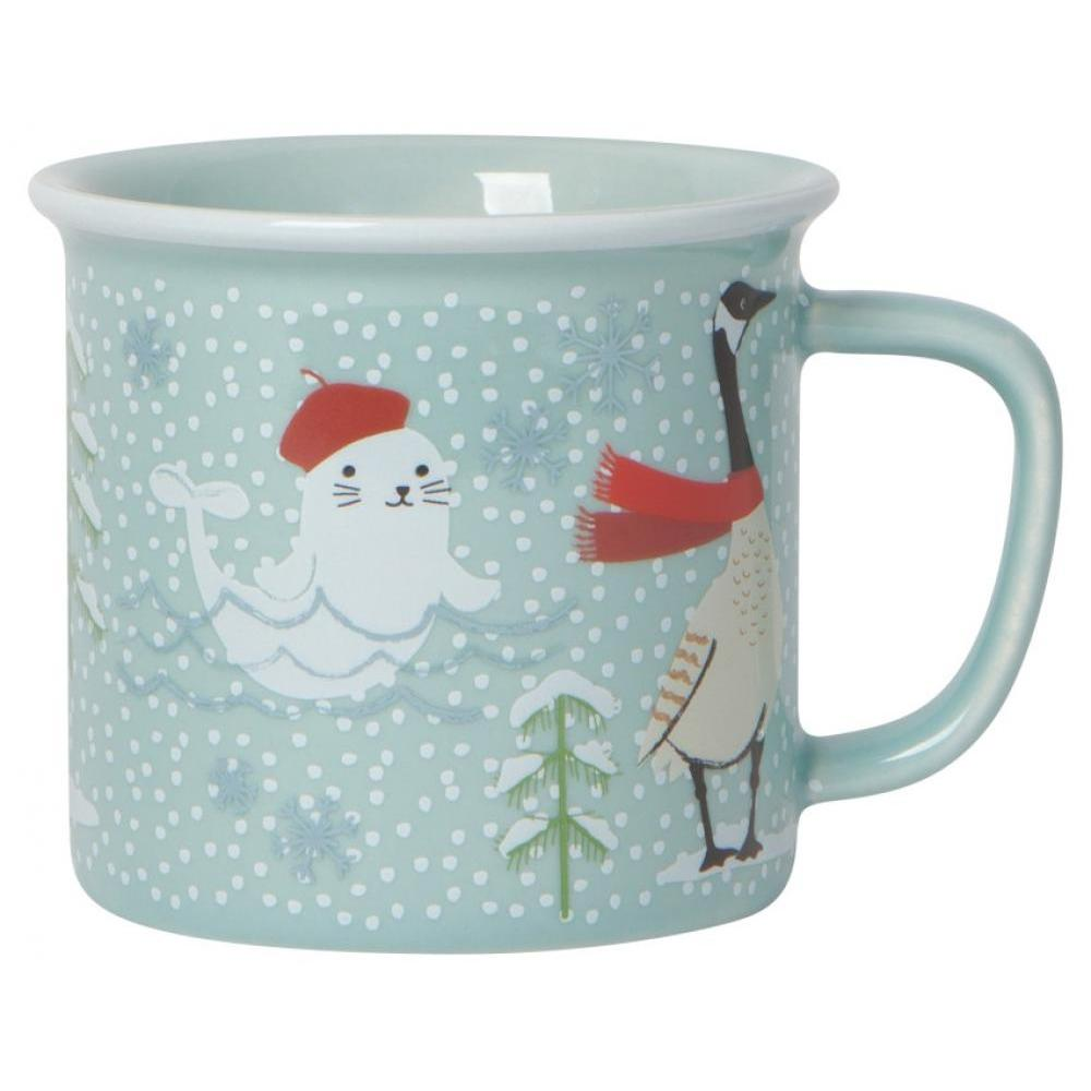 Seasonal Holiday Mug - Nice Weather