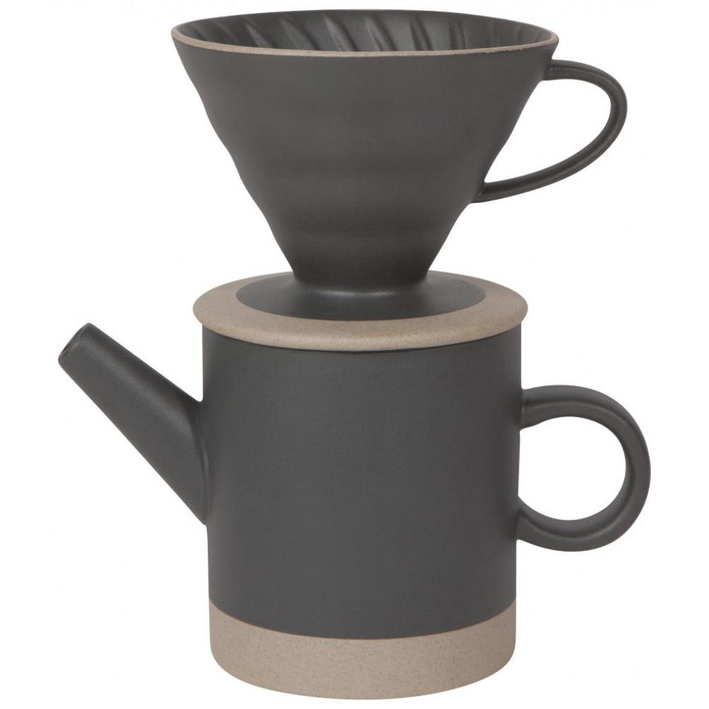 Pour Over Coffee Set Of 2