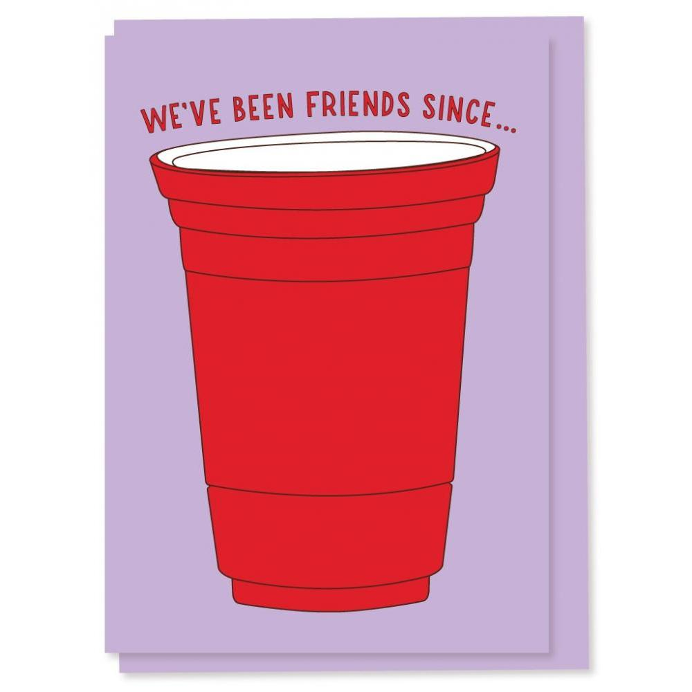Birthday - Solo Cup