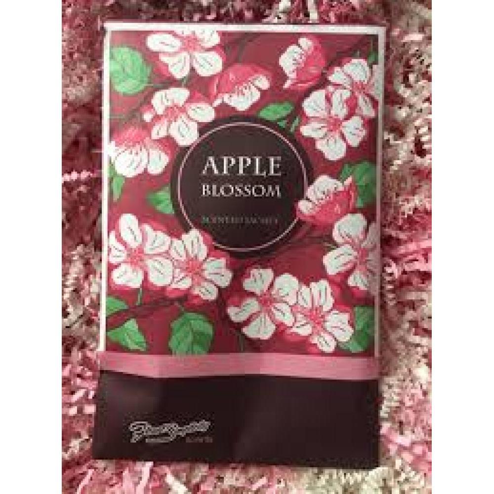 Scented Sachet - Apple Blossom