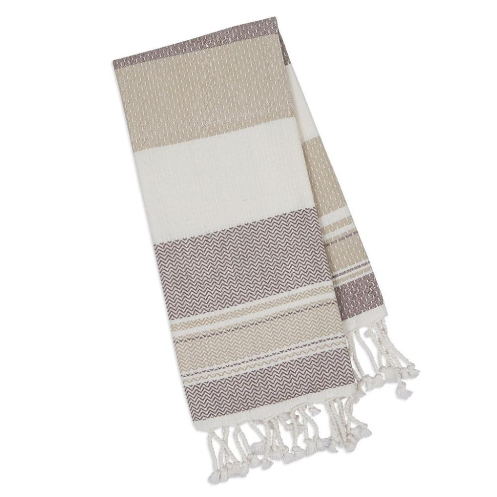 Dish Towel - Fouta Natural Texture