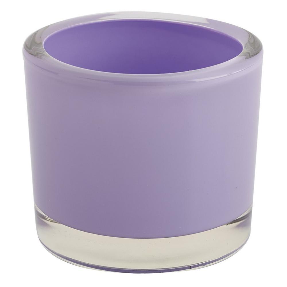 Candle Holder - Votive - Lavender