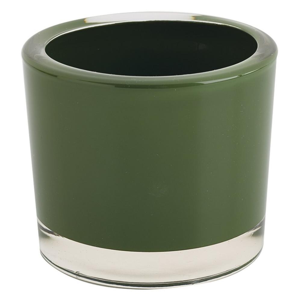 Candle Holder - Votive - Olive