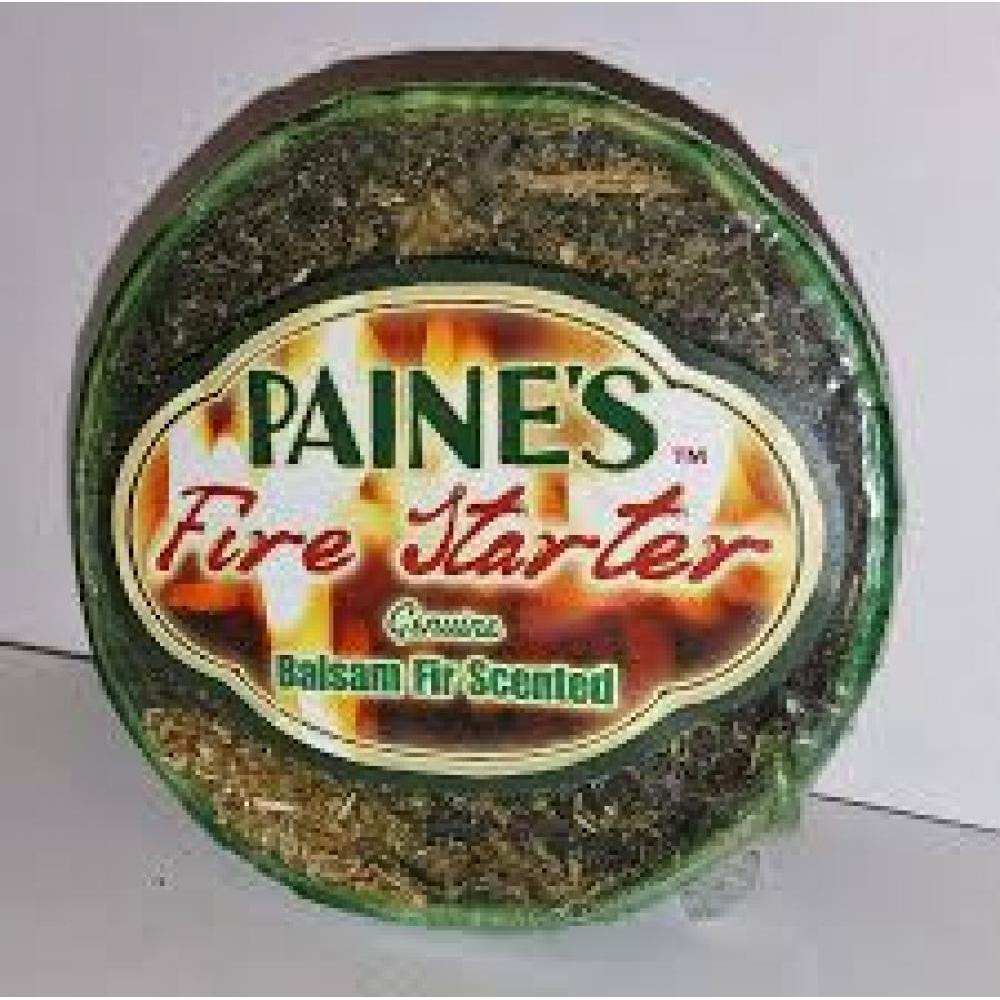 Fire Starter Balsam Fir