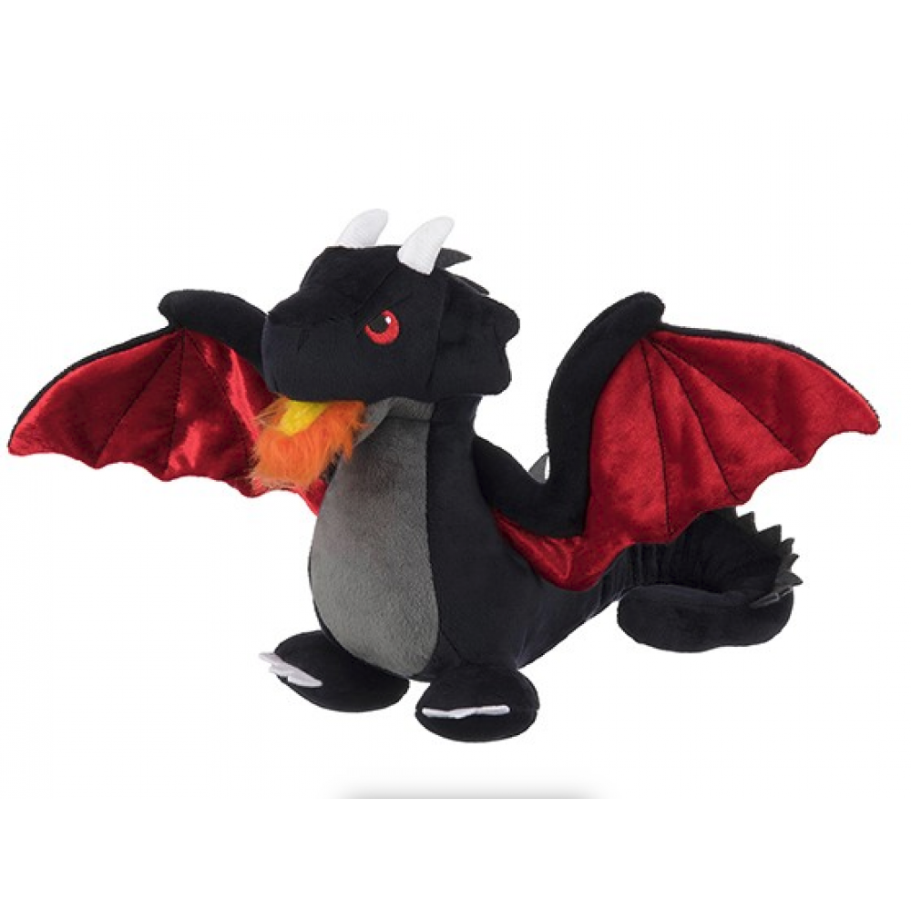 Pet Toy Plush Mythical Collection - Dragon