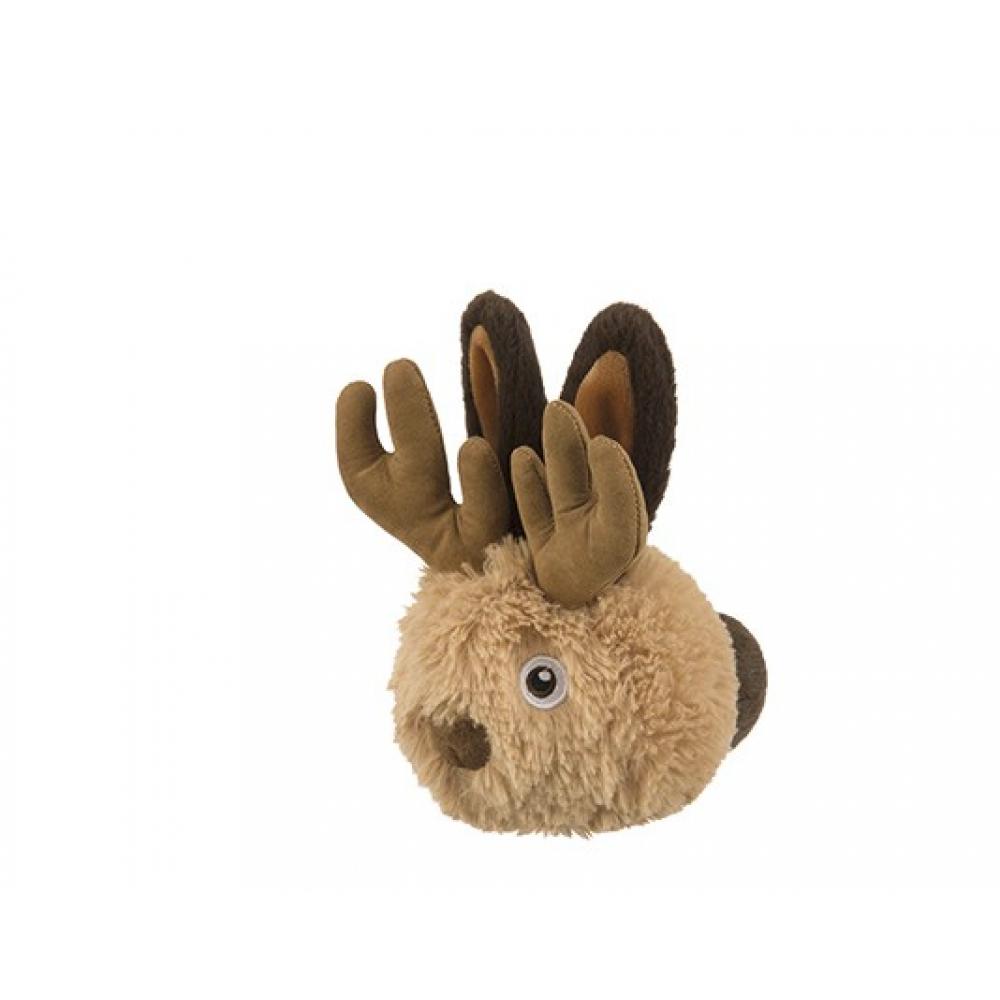 Pet Toy Plush Mythical Collection - Jackalope