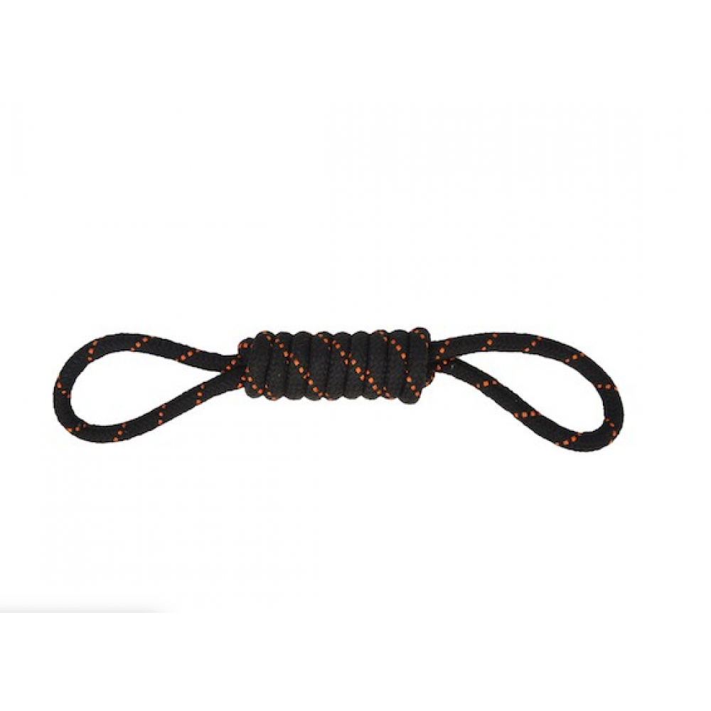Dog Toy Scout and About Rope Toy Tug Small