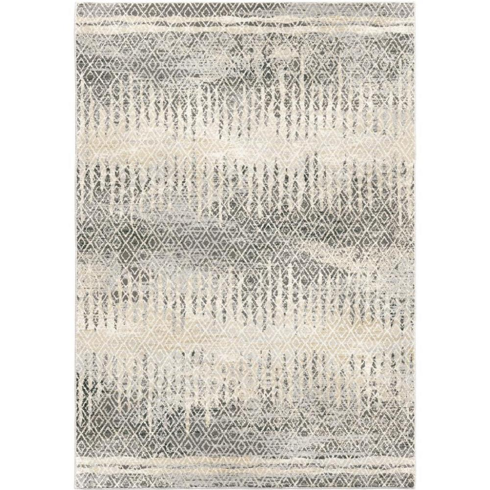 Riverstone Collection Pinnacle Cloud 5.3 x 7.6 Rug