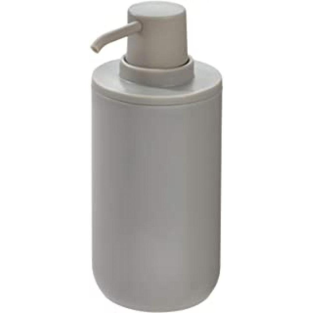 cade Soap pump matte gray