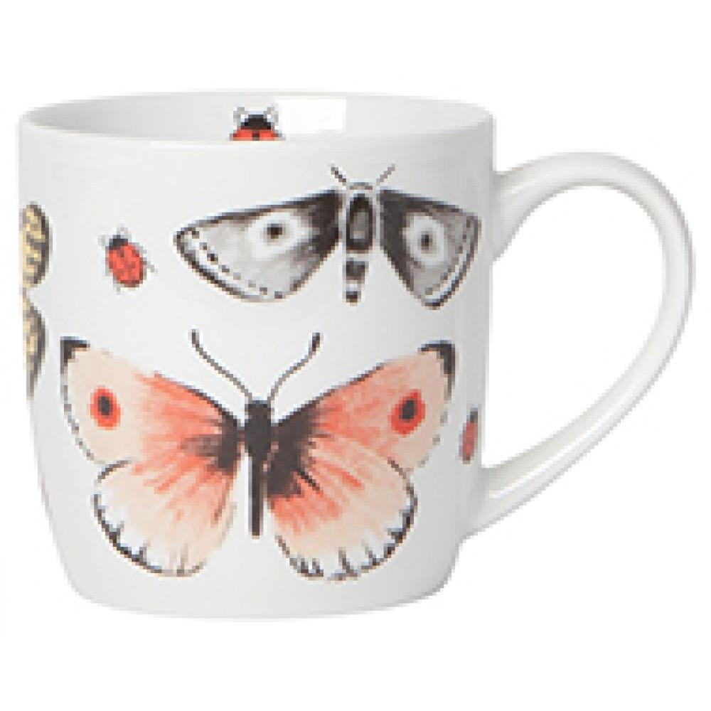 Mug - Fly Away Butterfly