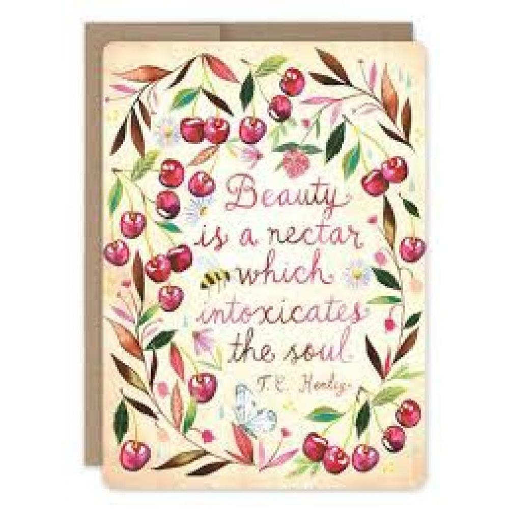 Birthday - Beauty Is Nectar