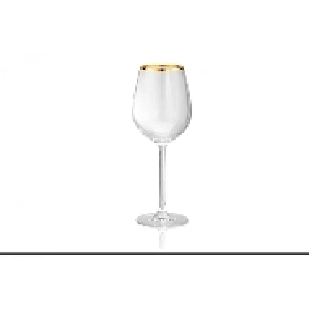 Gold band white wine 15oz
