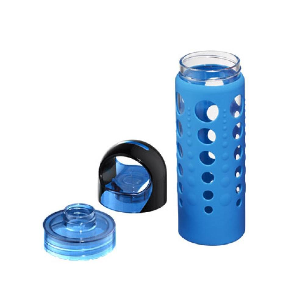 365 Hydration water bottle blue 20oz