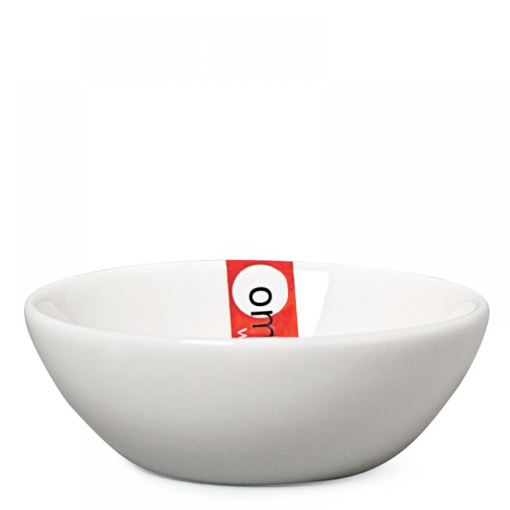 Omakase White Sauce Dish 2.5in.  0.6 Oz.