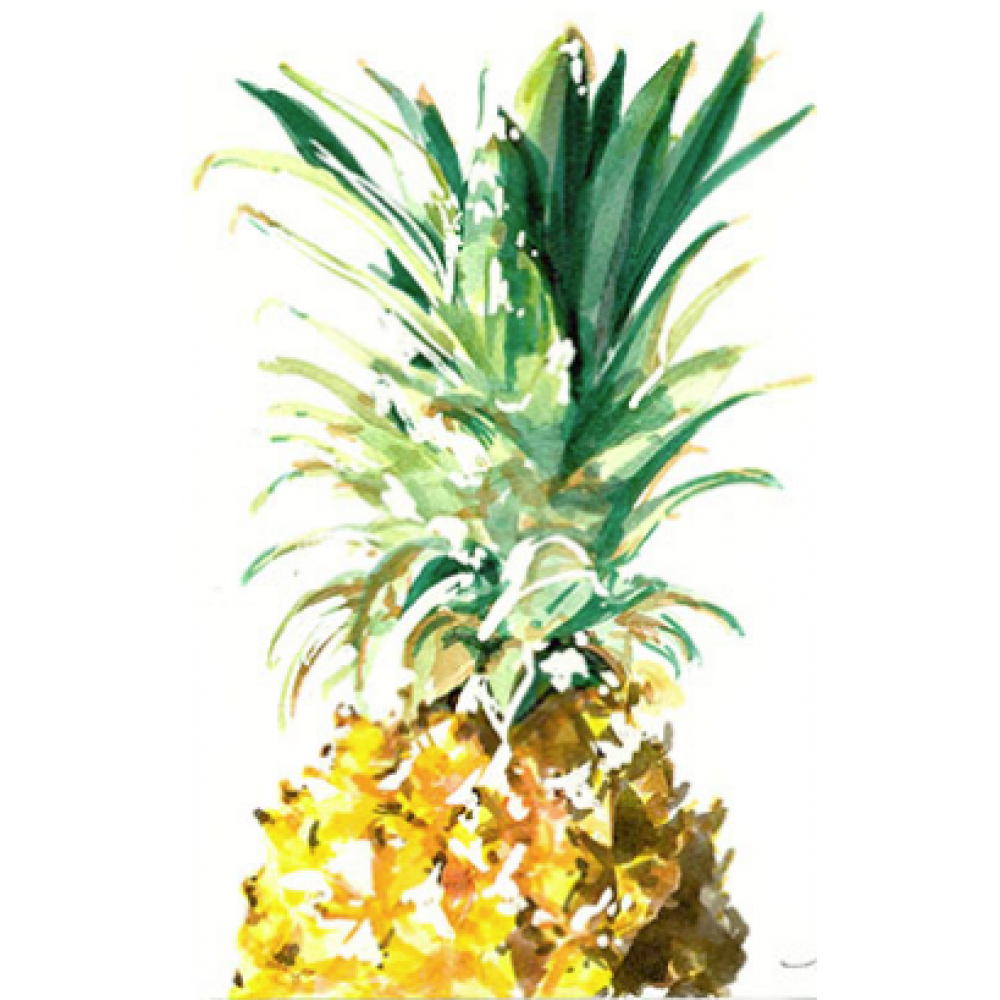 Any Occasion - Pineapple