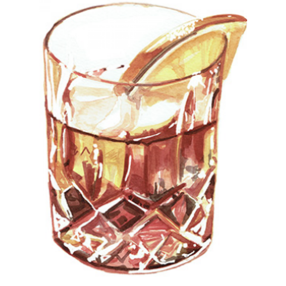 Any Occasion - Negroni