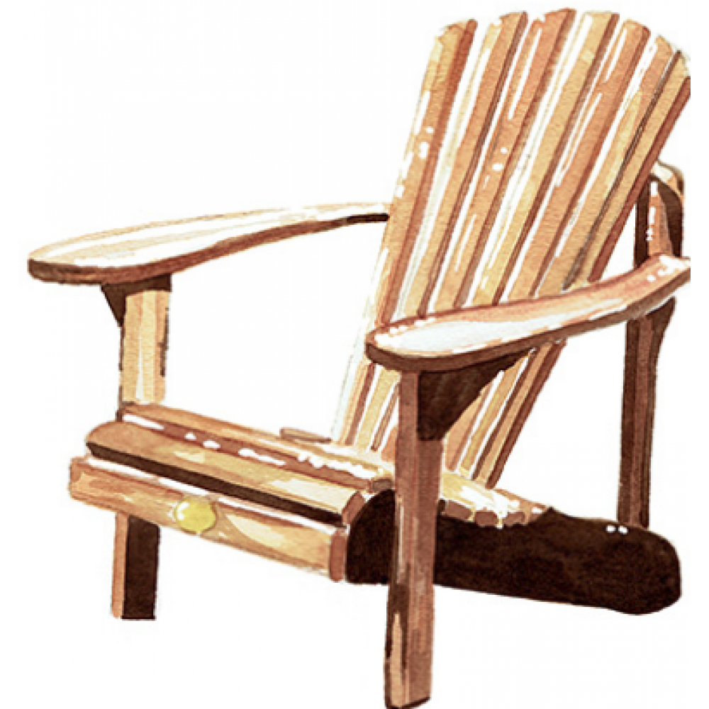 Any Occasion - Muskoka Chair