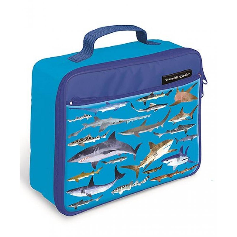 Lunch Box Sharks
