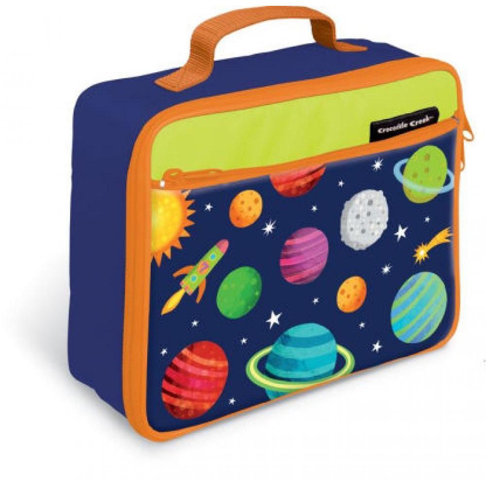 Lunch Box Solar System