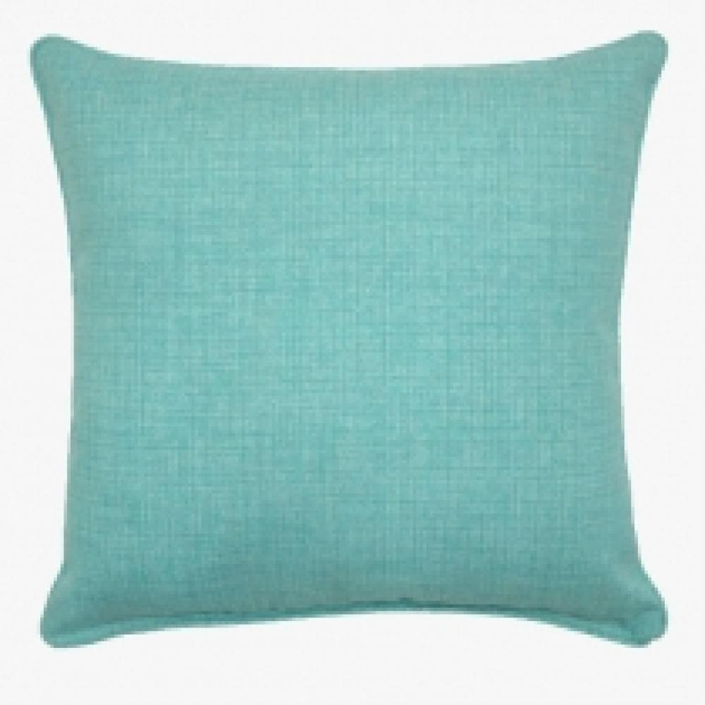 Bremlane Caribbean Outdoor Pillow 17in x 17in