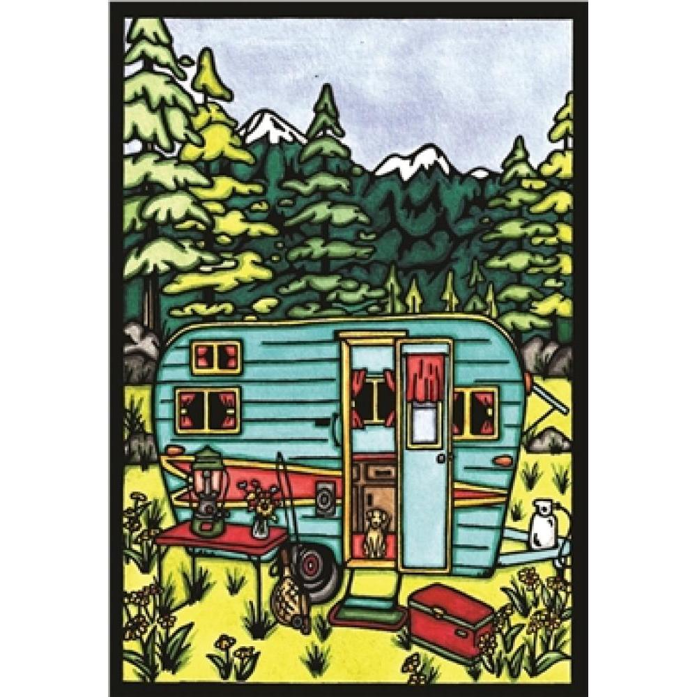 Any Occasion - Camping