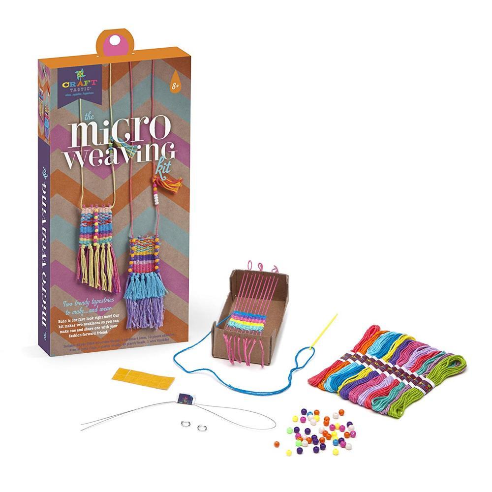 Micro Weaving Kit