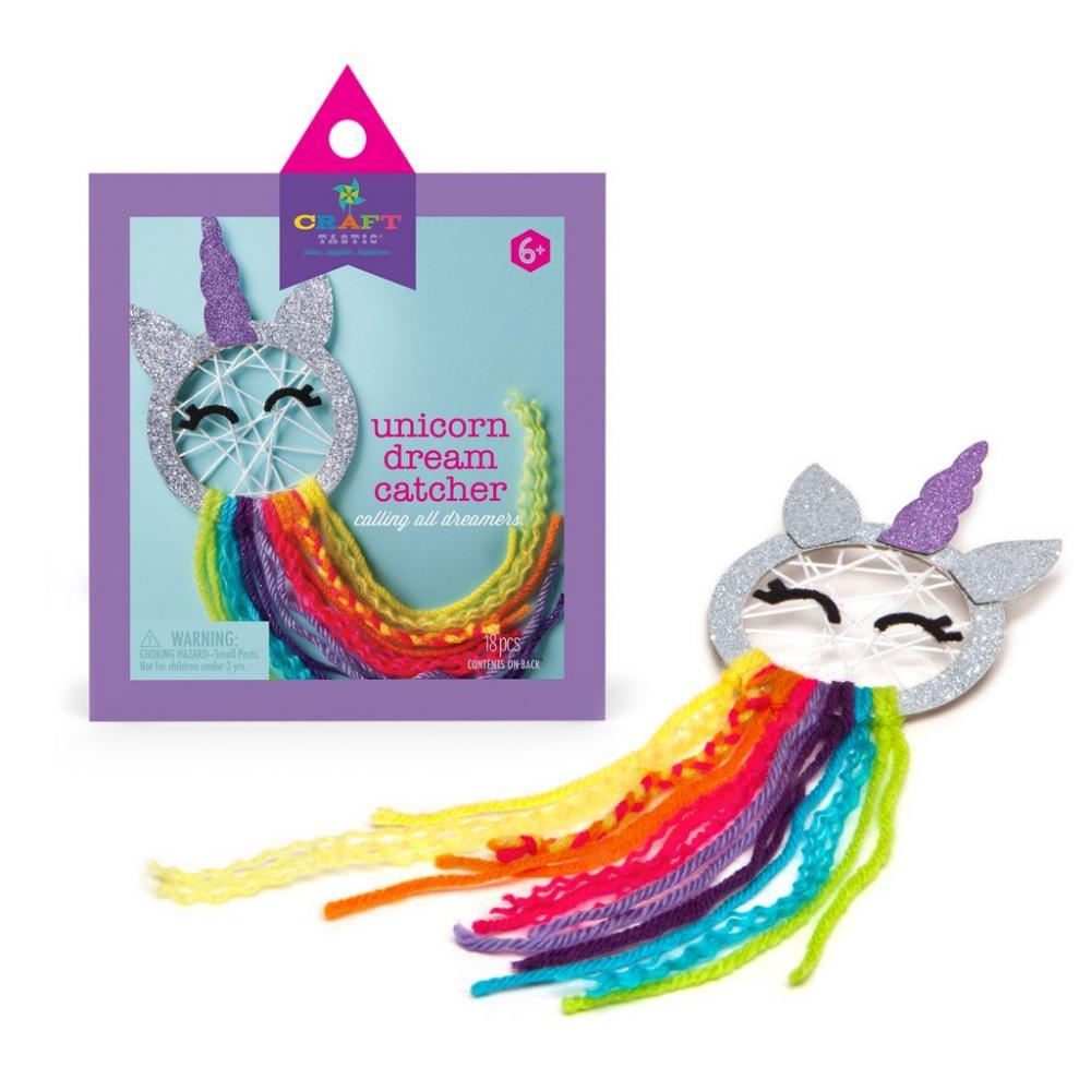 Littles Unicorn Dream Catcher Kit