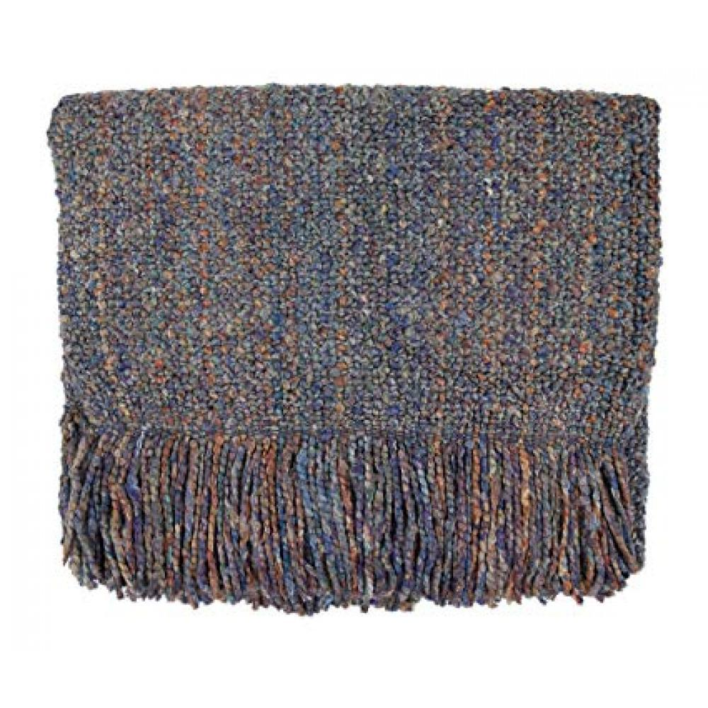 Throw Blanket Campbell Heather 40x70