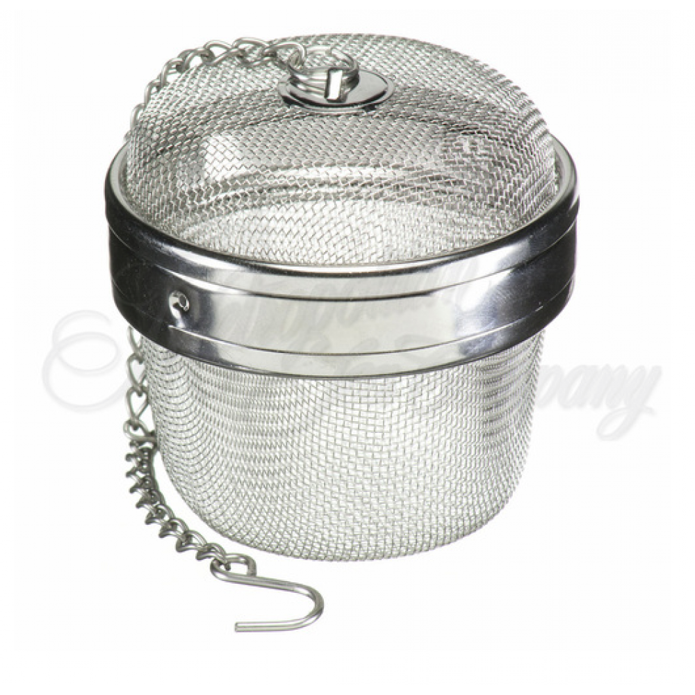 Pot Shapped Mesh Iced Tea infuser