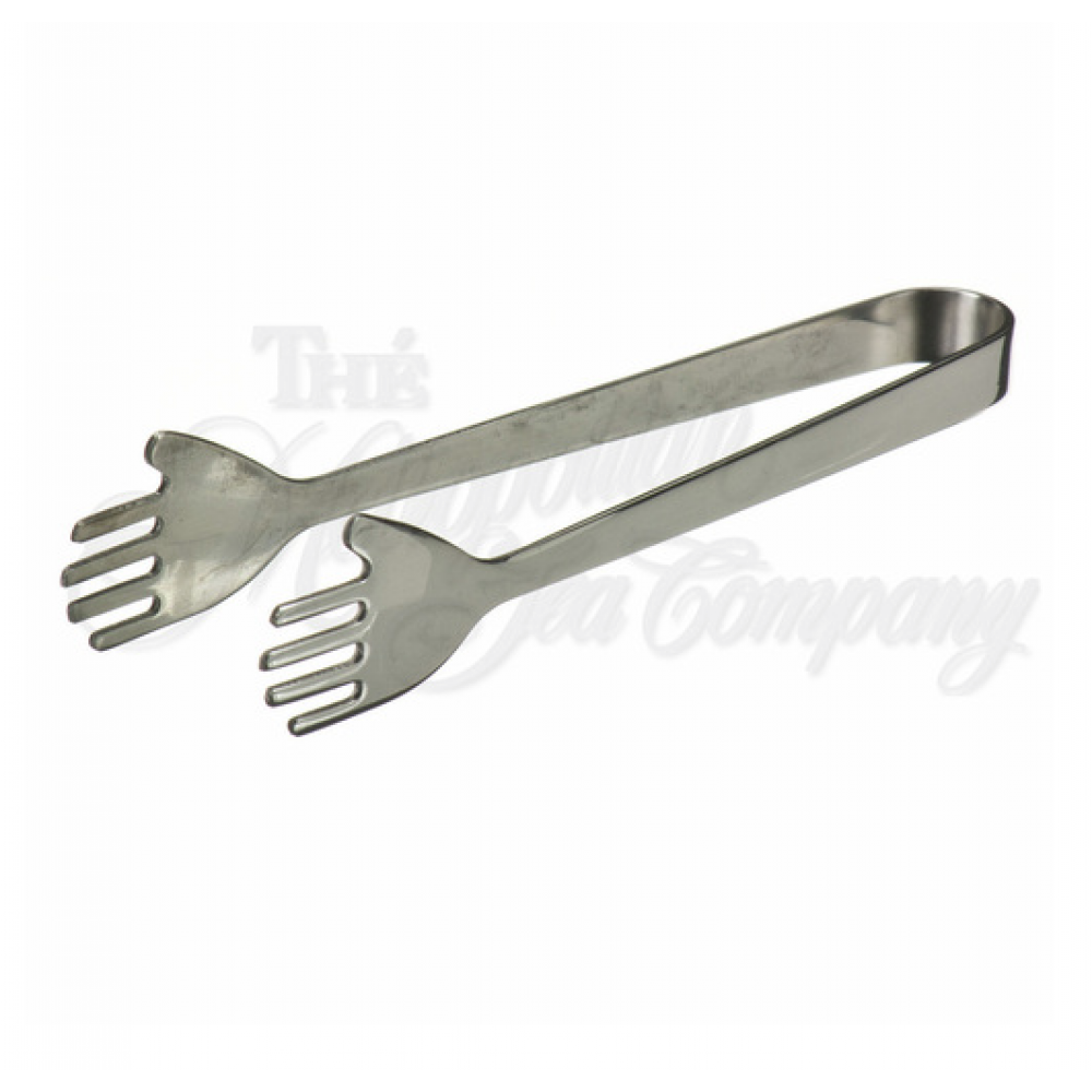 Hand Shaped Sugar Tongs