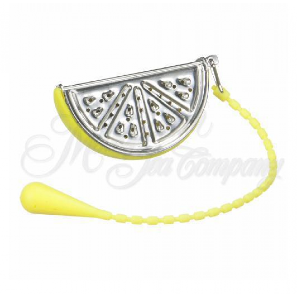 Madrid Lemon Tea Infuser