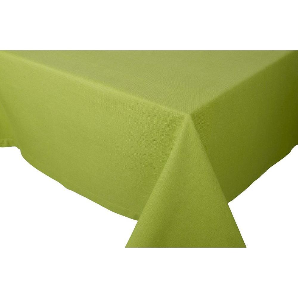 Tablecloth Spectrum Cactus 60in Round