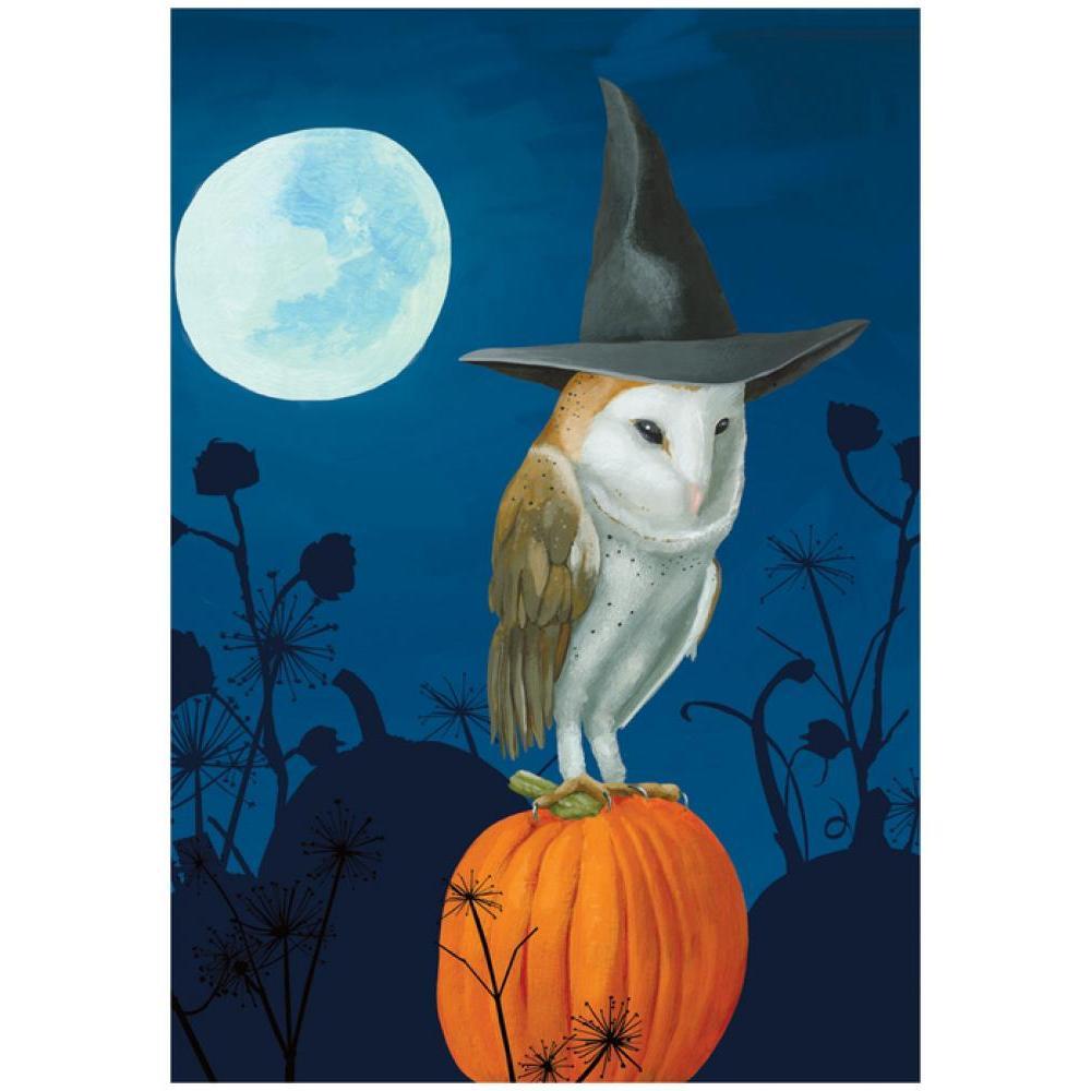 Halloween - Halloween Hoot