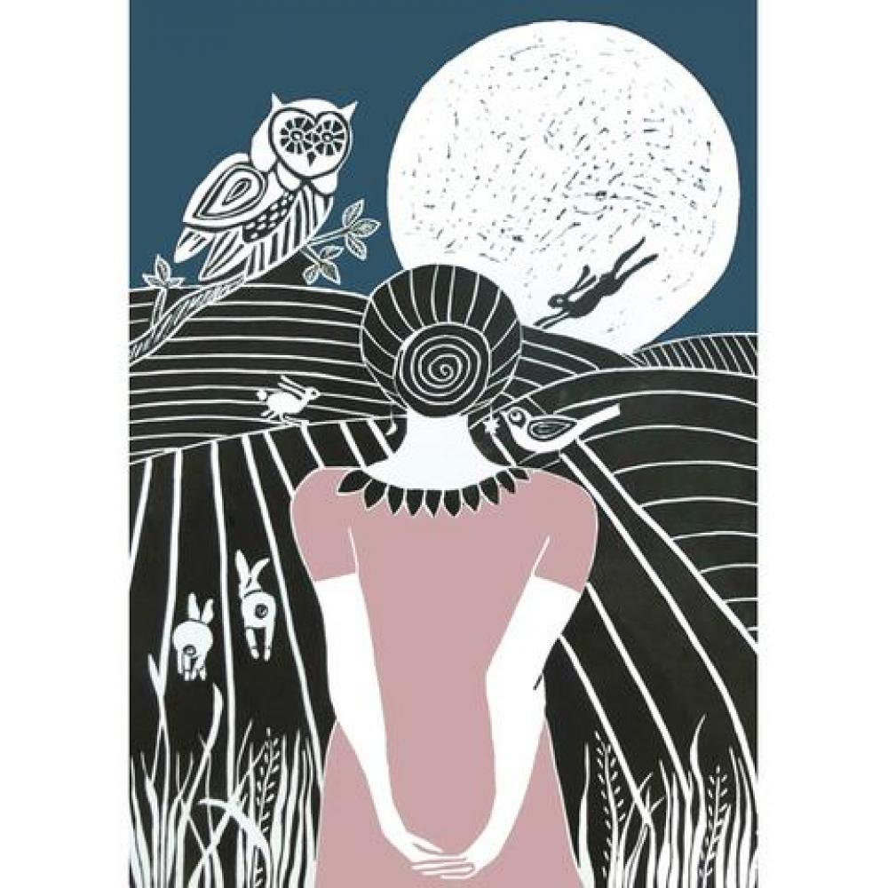 Any Occasion - Marcella Cooper Harvest Moon