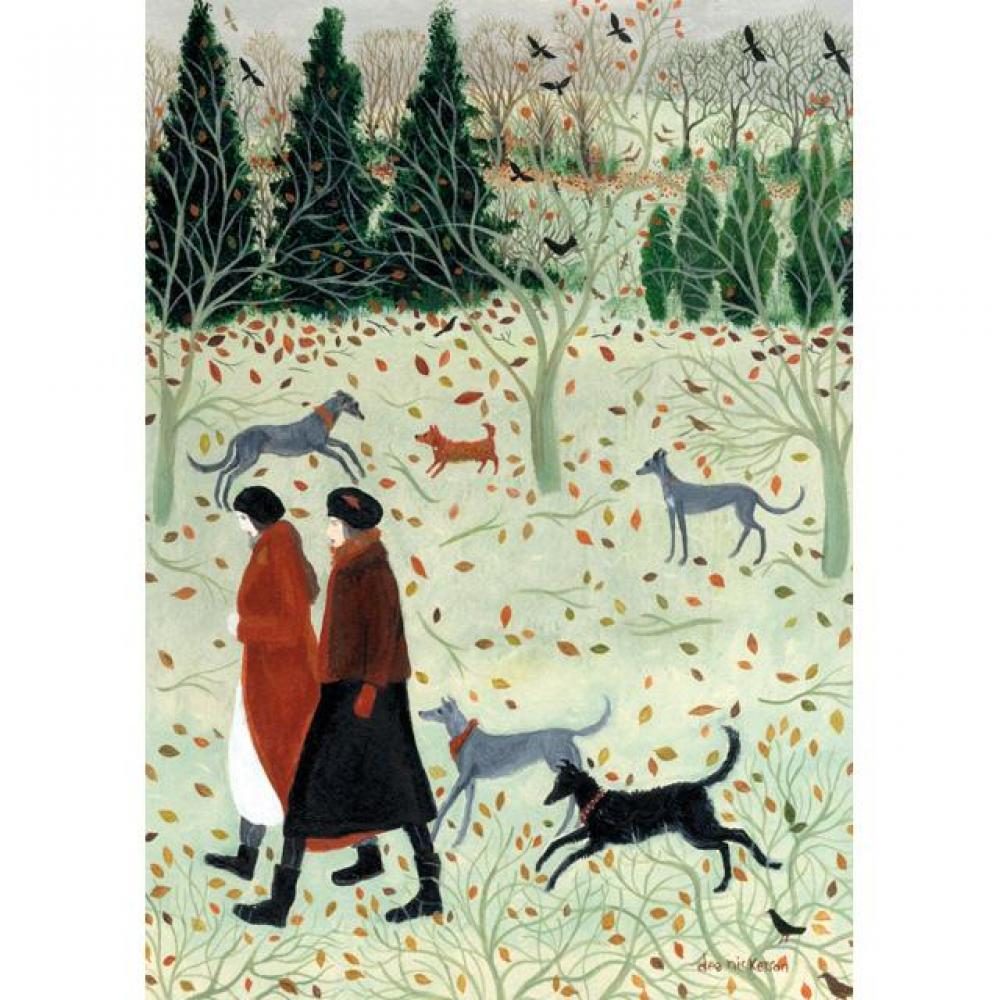 Any Occasion - Dee Nickerson - Jpyful Dogs