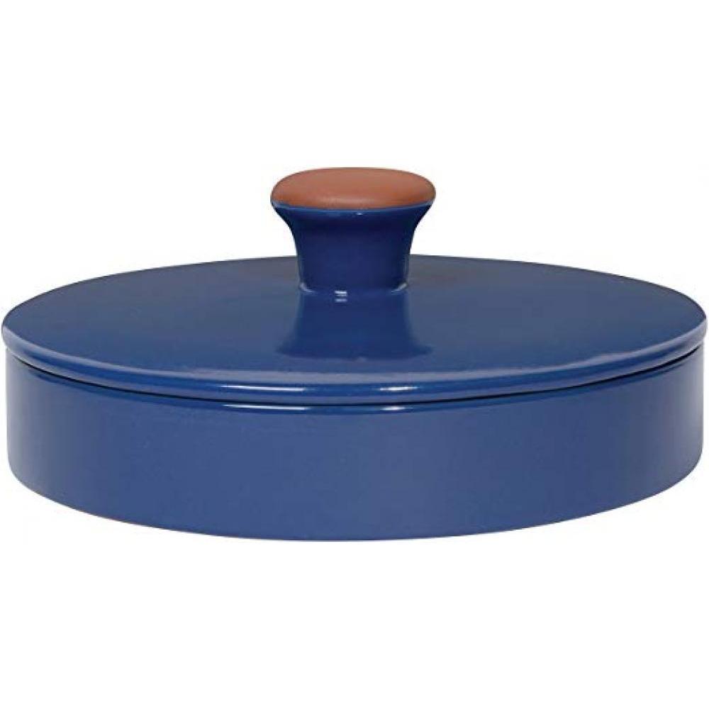 Tortilla Warmer Terracotta/Navy