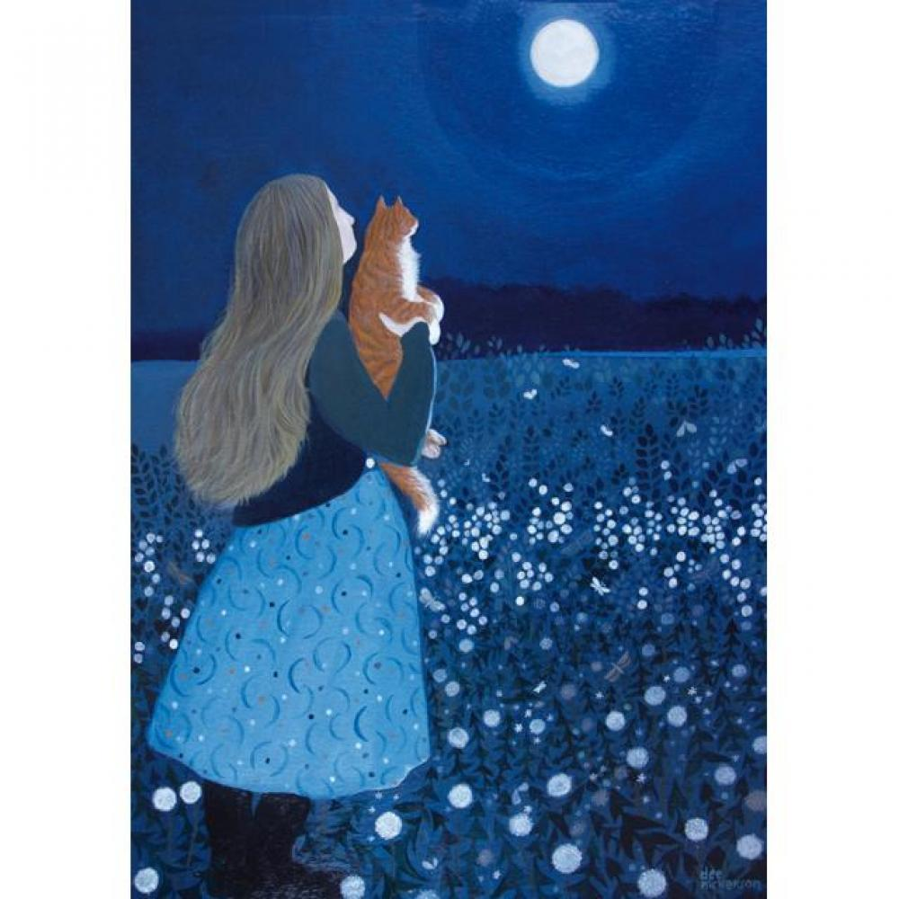 Any Occasion - Dee Nickerson - By the light of the Silvery Moon