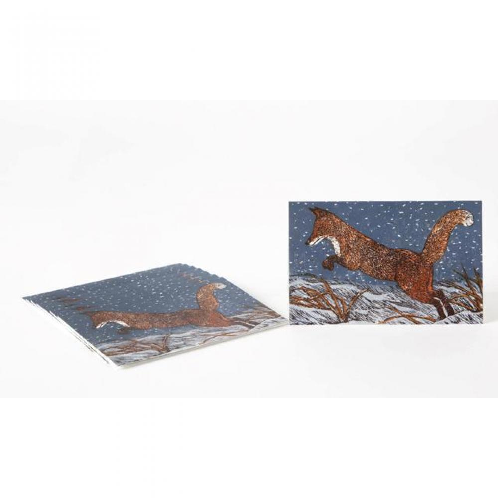 Boxed Card - Set of 8 - 03