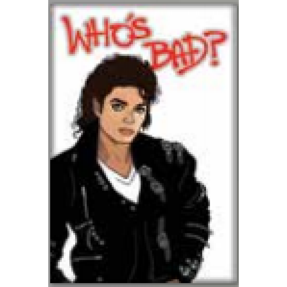 Magnet - Michael Jackson