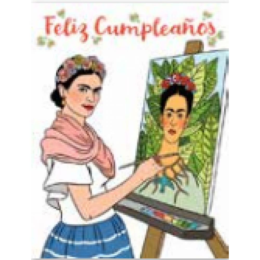 Birthday - Frida Cumpeanos