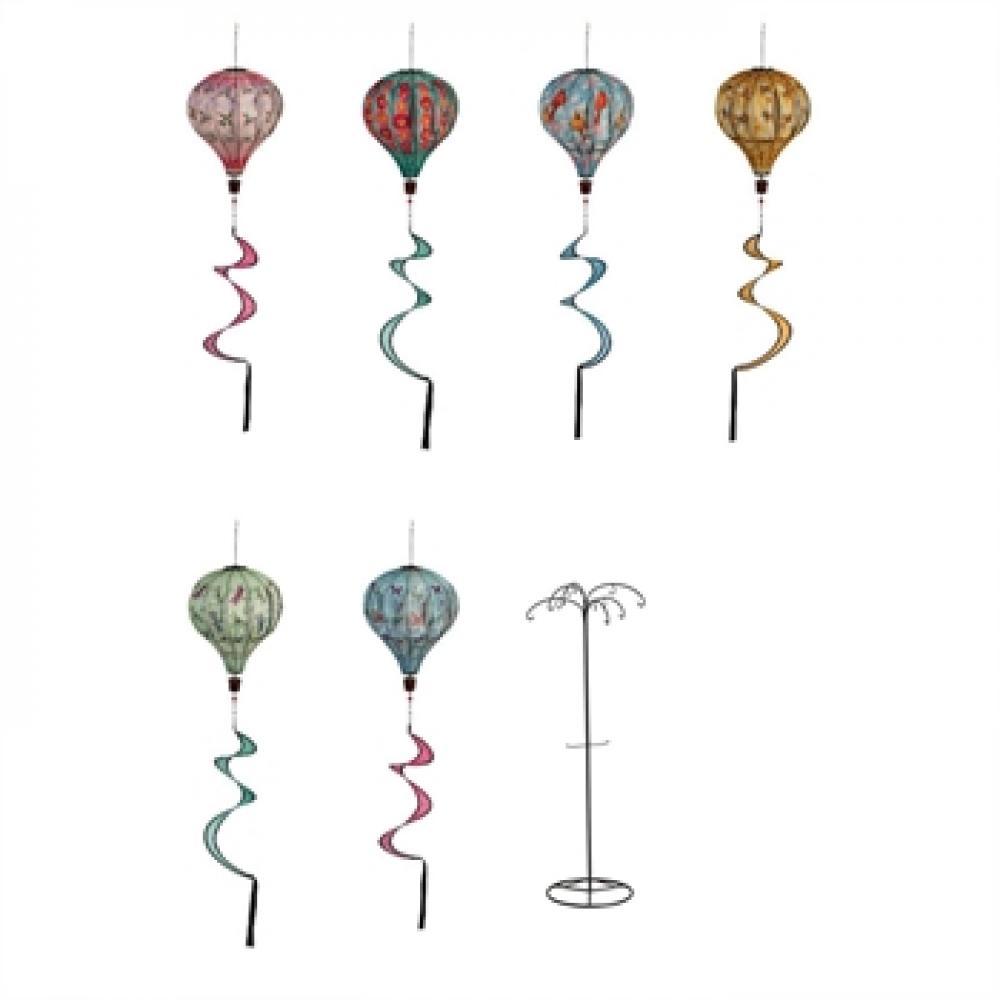 Balloon spinner (37 pcs)