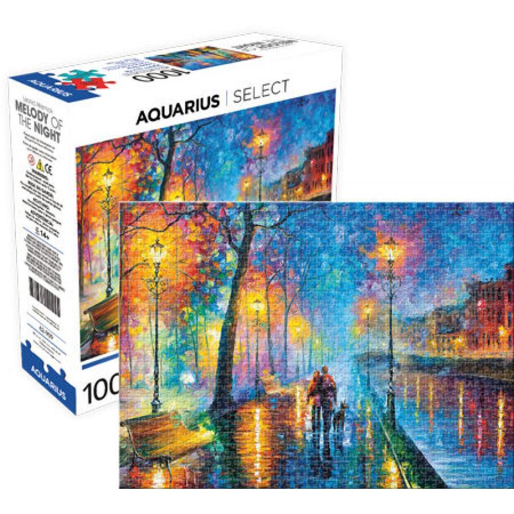 Puzzle 1000 Piece Melody of the Night