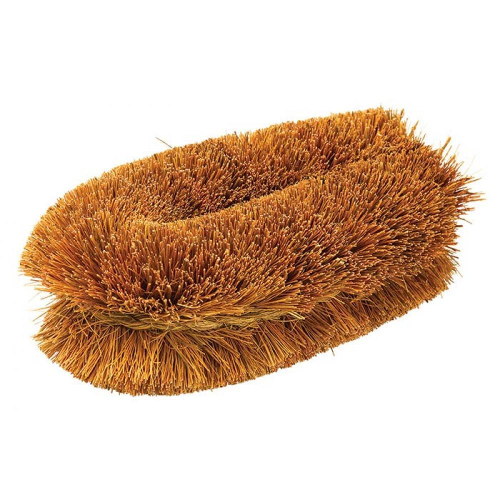 Coir Veggie Brush Small