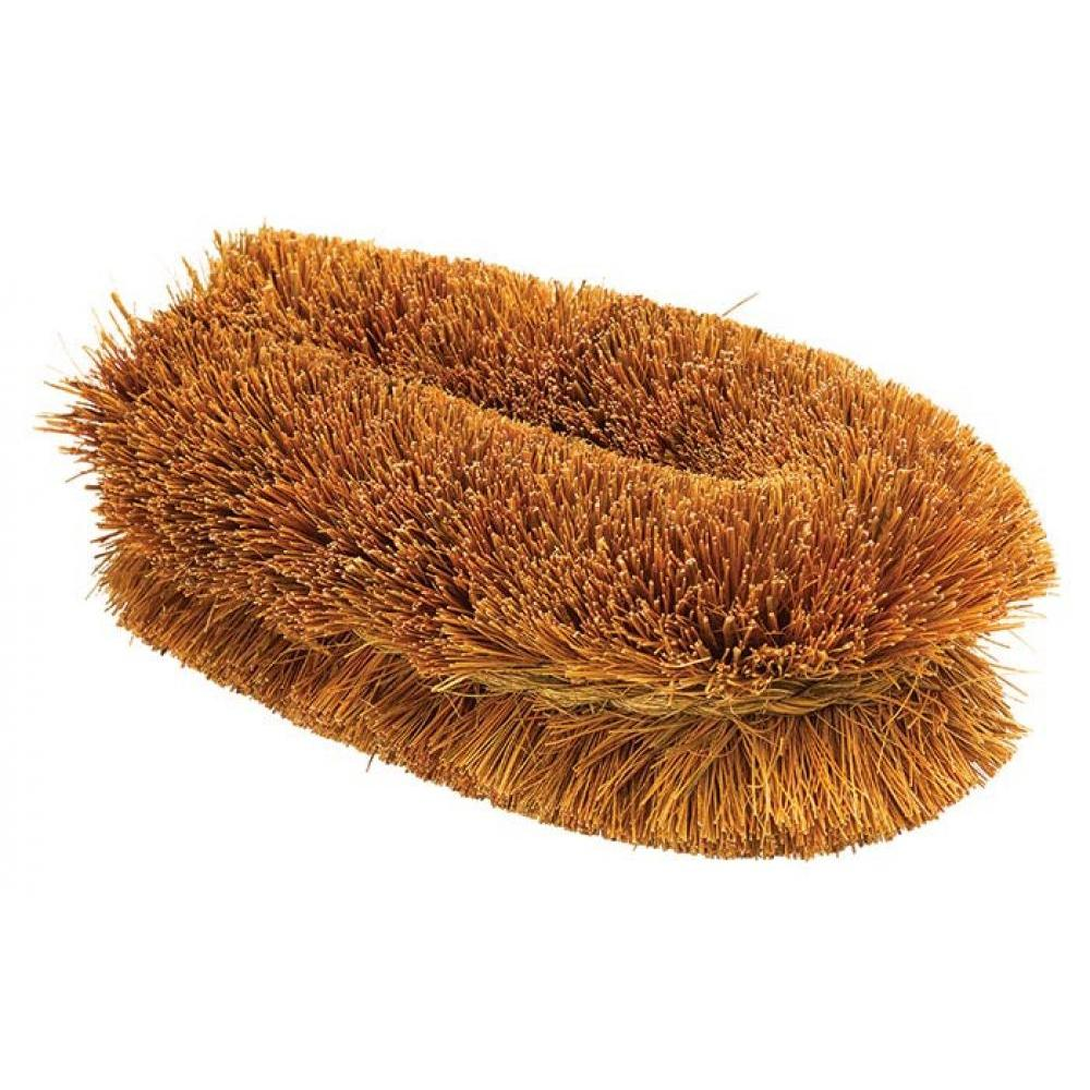 Coir Veggie Brush Large
